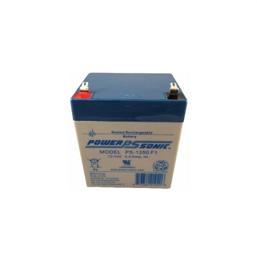 PS-1250 12V 5 AH Battery(powersonPS-1250)