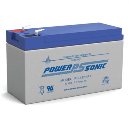 PS-1270 12 Volt 7 AH Battery(powersonPS-1270)