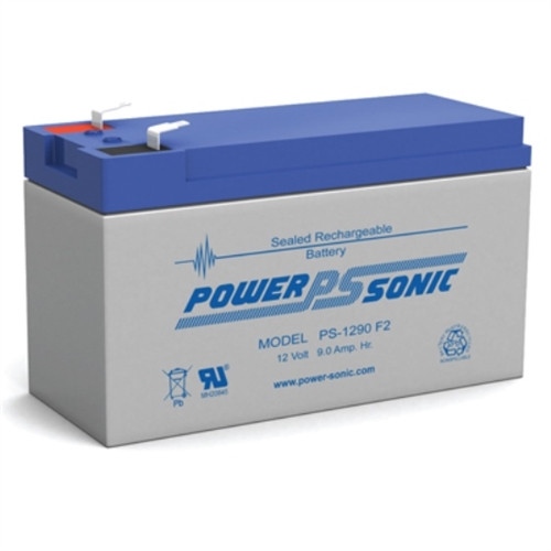 PS-1290 12 Volt 9 AH Battery(powersonPS-1290)