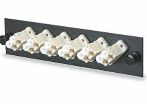 6-Port (12 Fiber) LC SM (UFE-B-06LC-C)