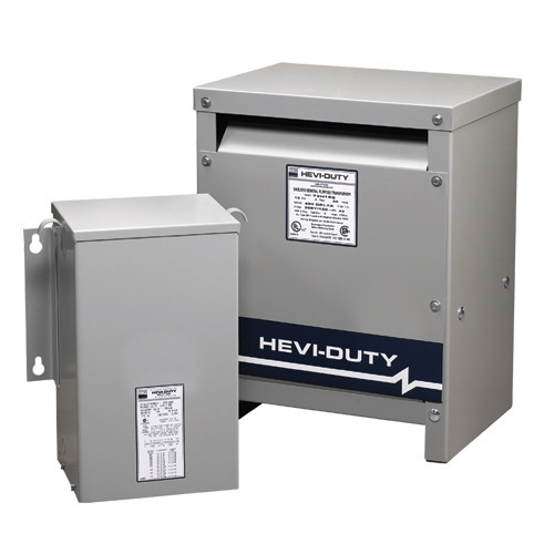 20KVA 460D-230Y SCR DRIVE (DT661H20S)