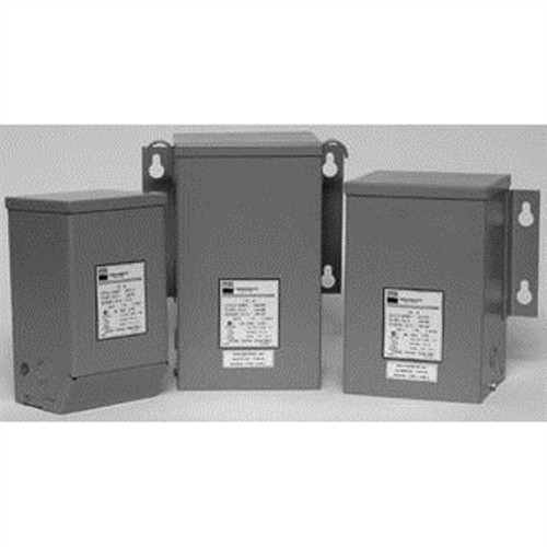 25KVA 240X480-120/240 1PH (ES5H25S)