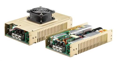 SWITCHER POWER SUPPLY 24V  60W (GLS65)