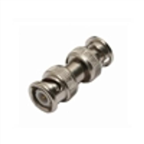 Adapter; BNC(M-M) Inline Splice; 50 Ohm (CAD-1003)