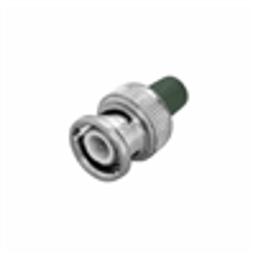 Adapter; BNC(M) Terminator; 50 Ohm (CBN-5150)