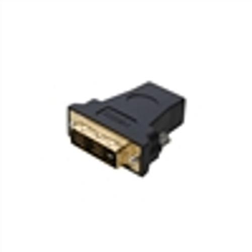 HDMI Adapter; HDMI (Female) to DVI-D (Male) (HDI-9200)