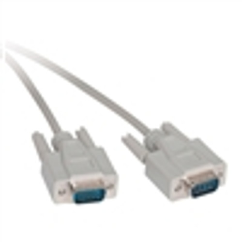 SVGA Monitor Cable; HD15 Male to Male; 6 Feet (NCC-9906)