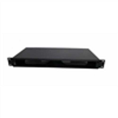 Fiber Box; Rack Mount Draw; Manually (NFO-5000)