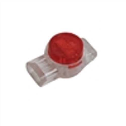 UR Connectors; 100 Pack - Red (TBN-1002)