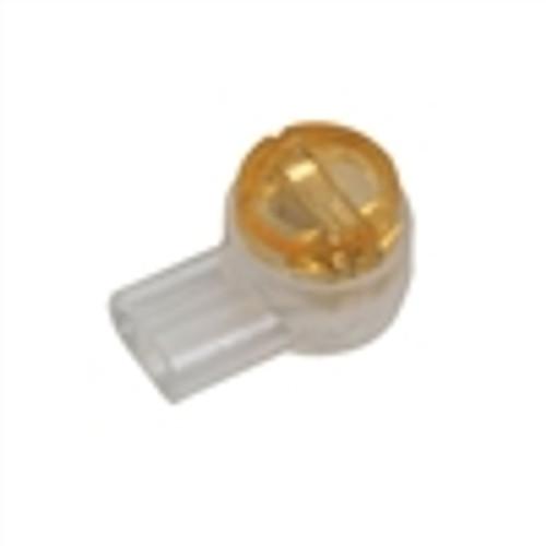 UY Connectors; 100 Pack - Yellow (TBN-1003)