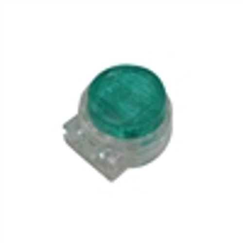 UG Connectors; 100 Pack - Green (TBN-1004)