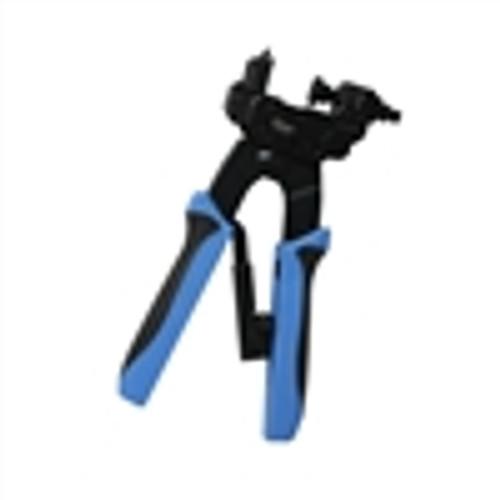 Compression Universal Ratchet Crimp Tool; for RCA; F & BNC (TFC-4080)