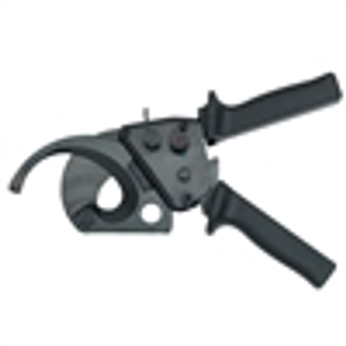 Wire Cutter; Ratchet Style for Large Diameter Cable (TMI-1040)