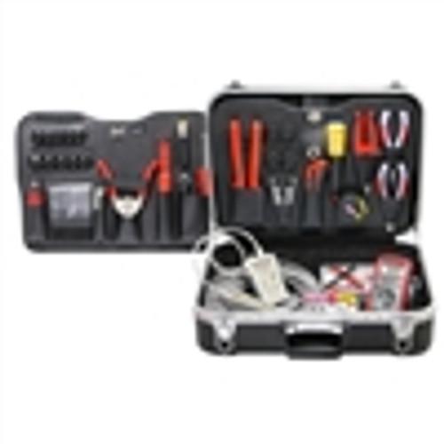 Tool Kit; 79 Piece LAN Installation Service Kit (TNK-4020)