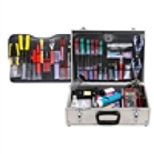 Tool Kit; 100 Piece Master Technician Tool Kit (TPK-7000)