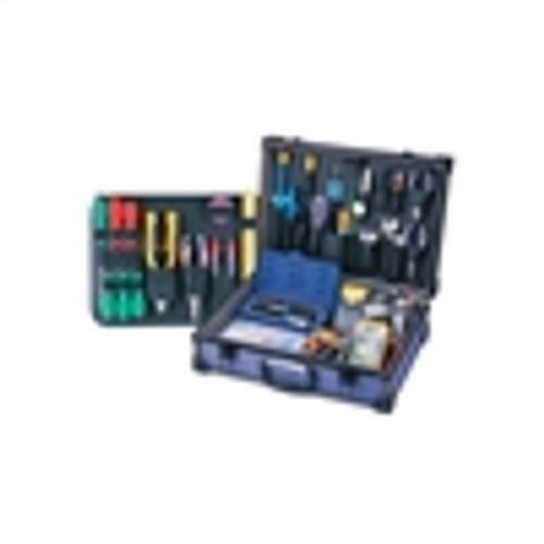 Tool Kit; 95 Piece Technicians Professional Service Kit (TSK-2000)