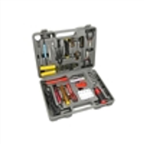 Tool Kit; 61 Piece Electrical Tool Kit (TSK-2020)