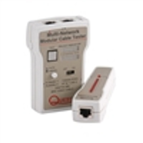 Tester; Coaxial and LAN Cable Tester (TTE-9000)