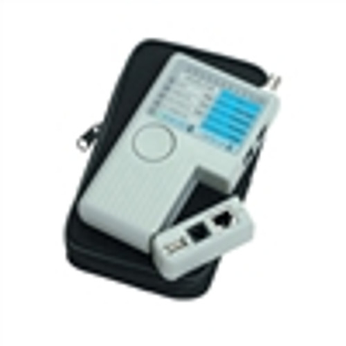 Tester; LAN/USB Network Tester with Remote (TTE-9030)