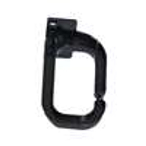 """VERTICAL D-RING CABLE MANAGER, 3.25"" X 2.0"""" (VD-00-025)"