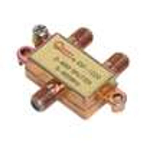 CATV Splitter; 2-Way; Horizontal; 900MHZ (VSP-1220)