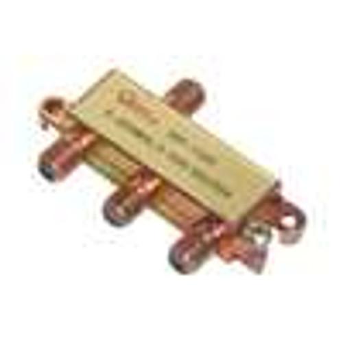 CATV Splitter; 3-Way; Horizontal; 900MHZ (VSP-1320)