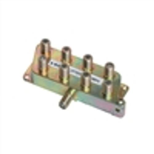CATV Splitter; 8-WAY; Horizontal; 900MHZ (VSP-1820)