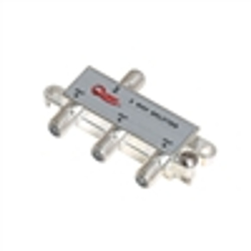 CATV  Splitter; 3-Way; Horizontal; 1GHZ (VSP-2320)
