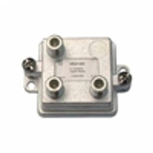 CATV Digital Splitter; 2-Way; Vertical; 1GHZ (VSP-4120)
