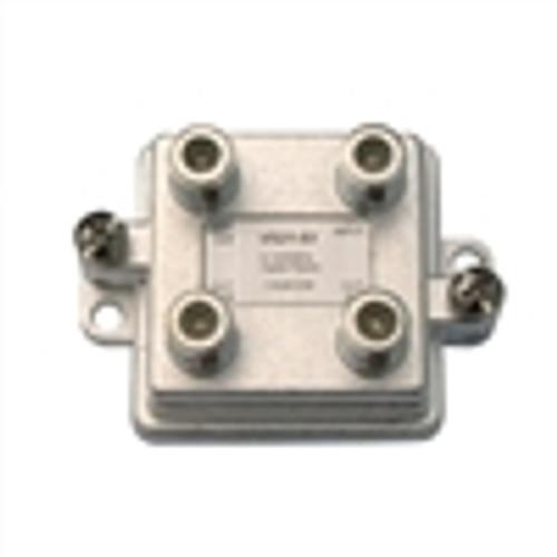 CATV Digital Splitter; 3-Way; Vertical; 1GHZ (VSP-4130)