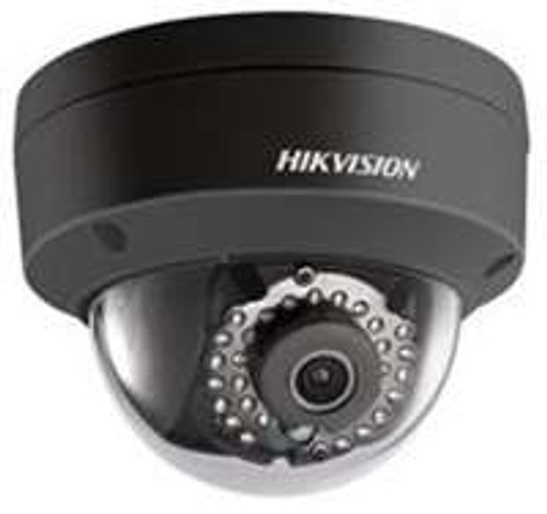 4 MP vandal-resistant network dome camera (DS-2CD2142FWD-ISB)