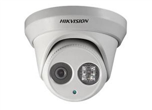 1.3MP Outdoor Network Mini Dome Camera (DS-2CD2312-I)