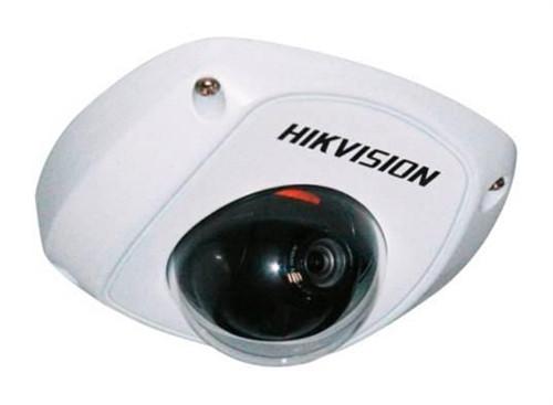 2MP IP66 Network Mini Dome Camera (DS-2CD2520F)
