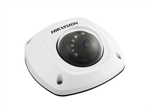 3MP IP66 Network Mini Dome Camera (DS-2CD2532F-IS)