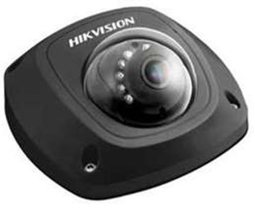 4MP Network Mini Dome Camera (DS-2CD2542FWD-ISB)