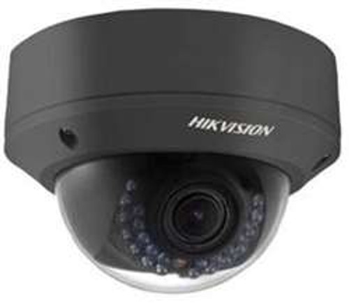 2 MP WDR Dome Network Camera with IR (DS-2CD2722FWD-IZSB)