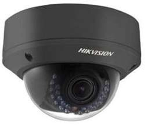 4 MP WDR Dome Network Camera with IR (DS-2CD2742FWD-IZSB)