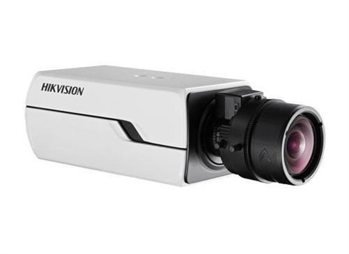 6MP Smart IP Box Camera (DS-2CD4065F-A)