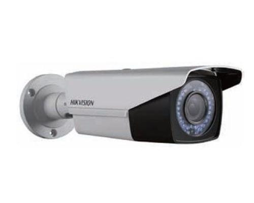 TurboHD 1080p Outdoor Varifocal IR Bullet Camera (DS-2CE16D1T-AVFIR3)