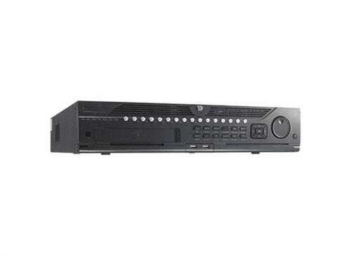 Network Video Recorder (DS-9632NI-I8-6TB)