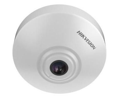 Intelligent Network Camera