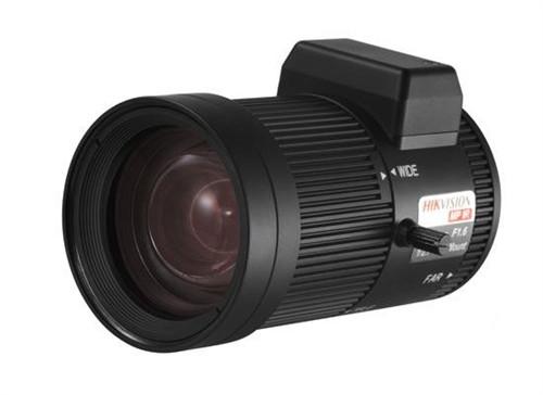 Vari-focal Auto Iris DC Drive