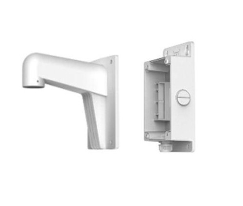 Wall mount with junction box - Short