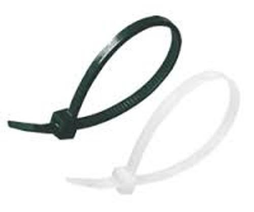 Miniature Nylon 6/6 Cable Ties
