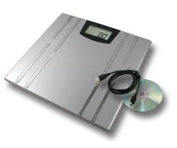 AWS BioWeigh-USB Body Fat Scale