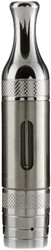 Aspire ET-S Clearomizer Pack of 5 - Stainless Steel