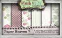 Work & Play 10 Collection - Paper Heaven 7 Digital Craft Download Bundle
