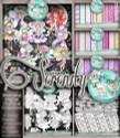 Serenity Dancing - Digital Craft Stamp download