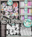 Serenity Joyful - Digital Craft Stamp download