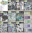 Lavender Tea Printables Download Craft & Scrapbooking Collection